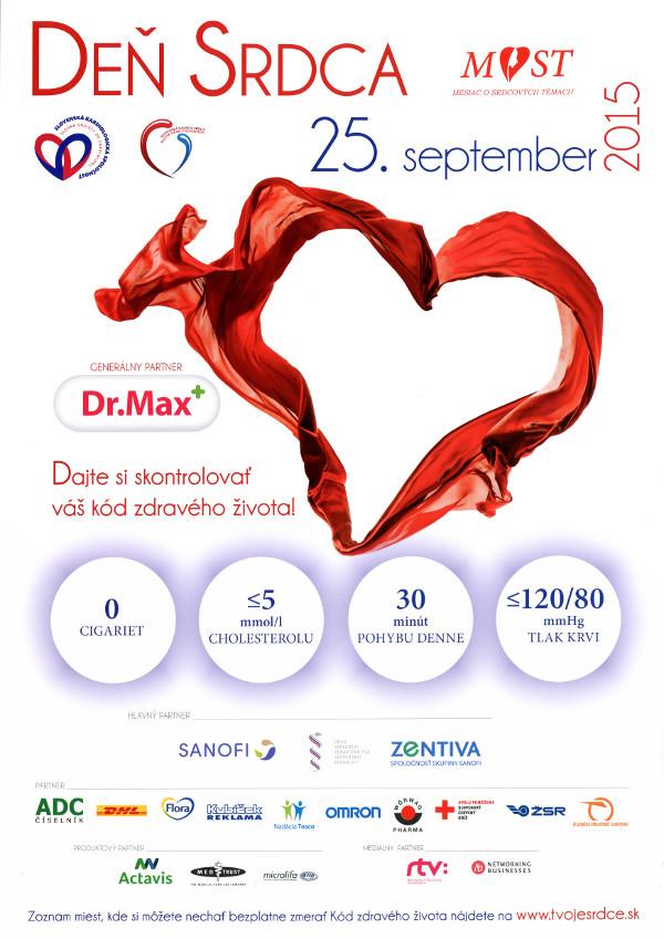 Deň Srdca 2015 plagát web verzia